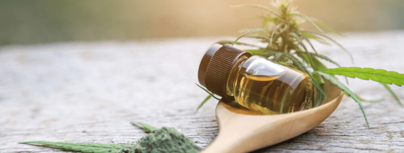 Match the Potency of CBD Oil with Your Dosage